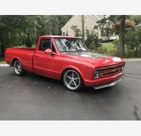 1968 Chevrolet C/K Truck 2WD Regular Cab 1500 for sale 101384391