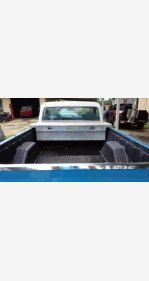 1968 Chevrolet C/K Truck for sale 100828710