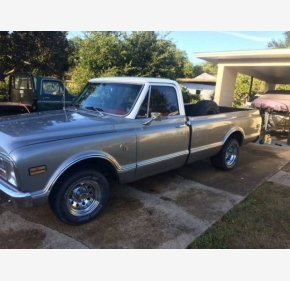 1968 Chevrolet C/K Truck for sale 100837072