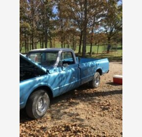 1968 Chevrolet C/K Truck for sale 100847286