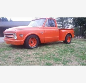 1968 Chevrolet C/K Truck for sale 100858758