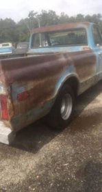 1968 Chevrolet C/K Truck for sale 100910774