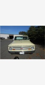 1968 Chevrolet C/K Truck for sale 100923224