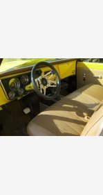 1968 Chevrolet C/K Truck for sale 100926868