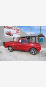 1968 Chevrolet C/K Truck for sale 100965943