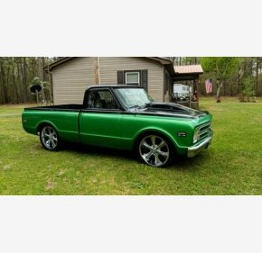 1968 Chevrolet C/K Truck for sale 100985596