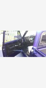 1968 Chevrolet C/K Truck for sale 100989378