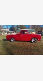 1968 Chevrolet C/K Truck for sale 101007174