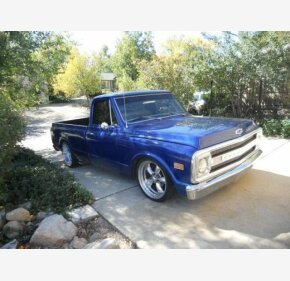 1968 Chevrolet C/K Truck for sale 101012539