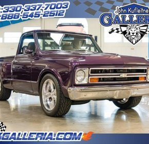 1968 Chevrolet C/K Truck for sale 101028840