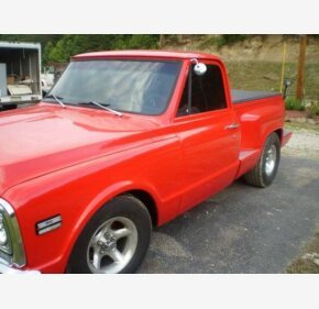 1968 Chevrolet C/K Truck for sale 101040703
