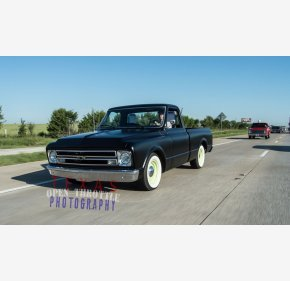 1968 Chevrolet C/K Truck 2WD Regular Cab 1500 for sale 101049694