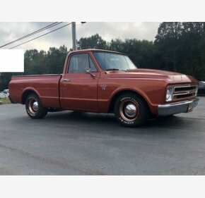 1968 Chevrolet C/K Truck for sale 101054246