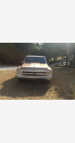 1968 Chevrolet C/K Truck for sale 101063545