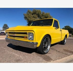 1968 Chevrolet C/K Truck for sale 101075192