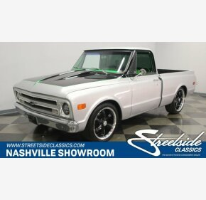 1968 Chevrolet C/K Truck for sale 101093756