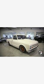 1968 Chevrolet C/K Truck for sale 101115830
