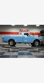 1968 Chevrolet C/K Truck for sale 101117360