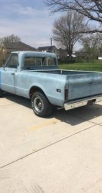 1968 Chevrolet C/K Truck for sale 101120858