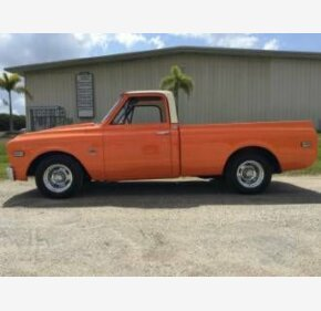 1968 Chevrolet C/K Truck for sale 101154421