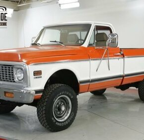 1968 Chevrolet C/K Truck for sale 101208634