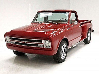 1968 Chevrolet C/K Truck for sale 101226872