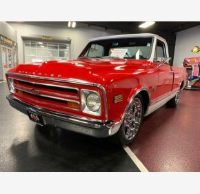 1968 Chevrolet C/K Truck for sale 101248050