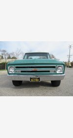 1968 Chevrolet C/K Truck for sale 101264091