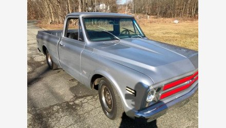 1968 Chevrolet C/K Truck for sale 101291133