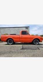 1968 Chevrolet C/K Truck for sale 101313278