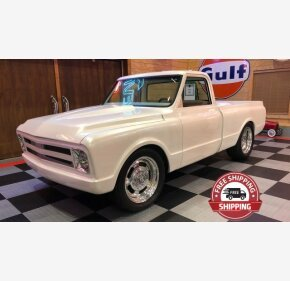 1968 Chevrolet C/K Truck for sale 101321300