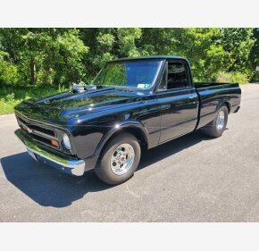 1968 Chevrolet C/K Truck for sale 101338753