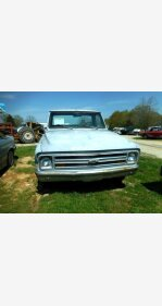 1968 Chevrolet C/K Truck for sale 101349162