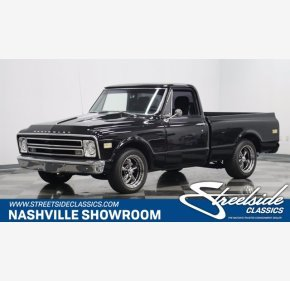 1968 Chevrolet C/K Truck for sale 101379959