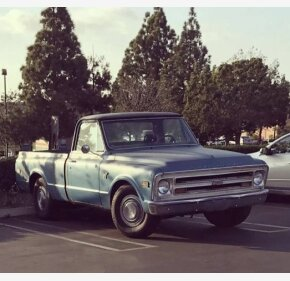 1968 Chevrolet C/K Truck for sale 101399561