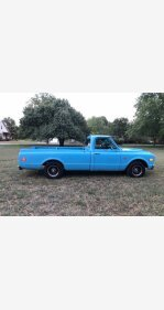 1968 Chevrolet C/K Truck for sale 101400102