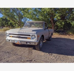 1968 Chevrolet C/K Truck for sale 101400105
