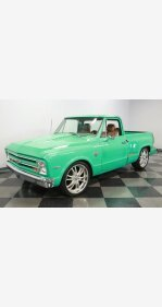 1968 Chevrolet C/K Truck for sale 101423774