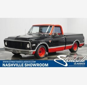 1968 Chevrolet C/K Truck for sale 101438183