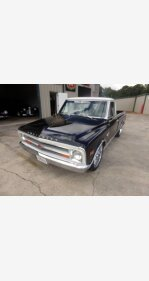 1968 Chevrolet C/K Truck for sale 101439023
