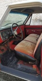 1968 Chevrolet C/K Truck for sale 101439246