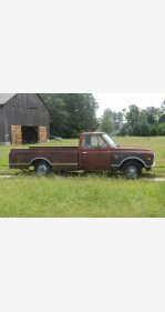 1968 Chevrolet C/K Trucks for sale 100788645