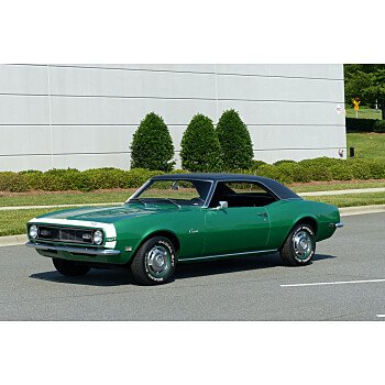 1968 Chevrolet Camaro for sale 101025822