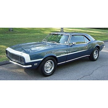 1968 Chevrolet Camaro for sale 101048039