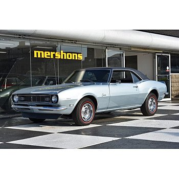 1968 Chevrolet Camaro for sale 101127289