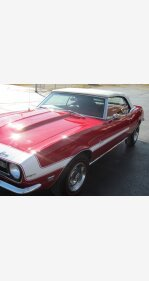 1968 Chevrolet Camaro for sale 100951374