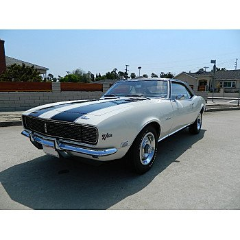 1968 Chevrolet Camaro Z28 for sale 100998907