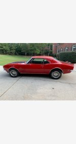 1968 Chevrolet Camaro SS for sale 101262752