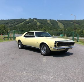 1968 Chevrolet Camaro RS for sale 101275467
