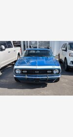 1968 Chevrolet Camaro for sale 101291553